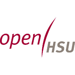 User icon: openhsu