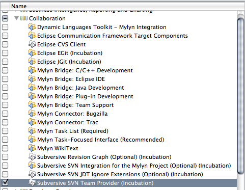 IDE Integration - DSpace, Eclipse and Tomcat - DSpace
