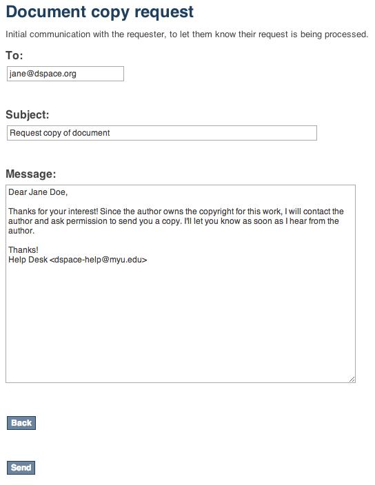 Request A Copy Dspace 5 X Documentation Duraspace Wiki