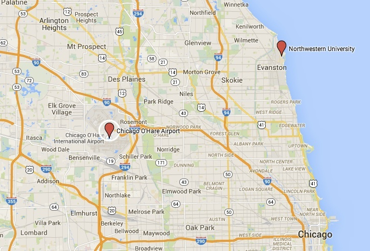 West Town Chicago Map.Static Chicago Area Map Vivo Duraspace Wiki