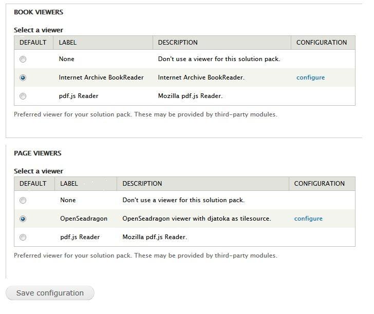 Islandora Internet Archive Bookreader - Islandora 7 x-1 5