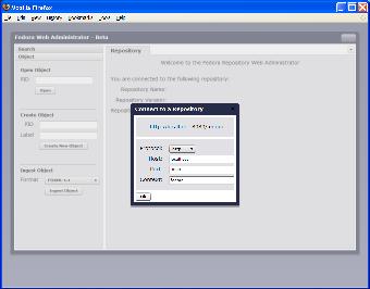 Fedora Web Administrator - Fedora 3 7 Documentation